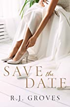 Save the Date (English Edition)