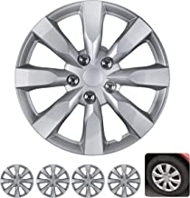 Best 2008 hyundai sonata hubcaps Reviews