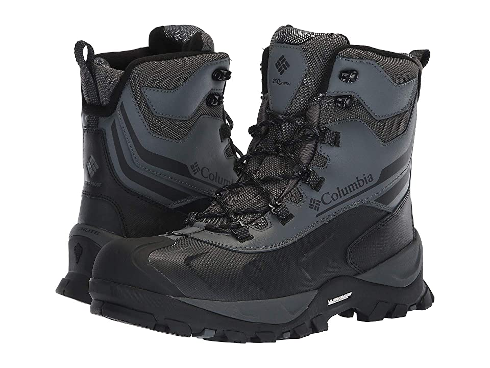 Columbia Bugaboot Plus IV Omni-Heat (Graphite/Black) Men