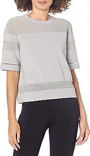 Alo Yoga Women's Mellow Short Sleeve Top