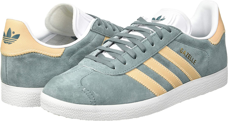 adidas Gazelle, Basket Homme : Amazon.fr: Chaussures et Sacs