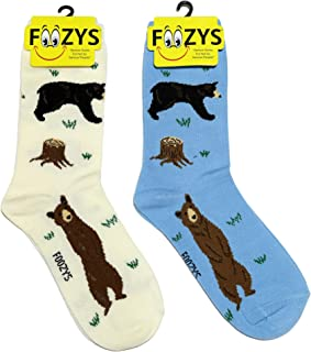 Best socks with bears on them Reviews