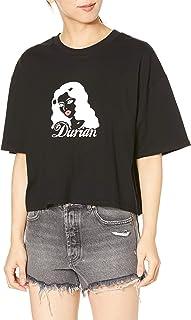 [ムルーア] プルオーバーカット 【MURUA×NO PANTIES】ショートTシャツ レディース