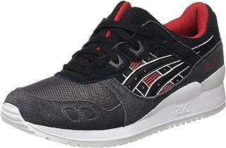 Unisex Adults' Gel-Lyte Iii Low-Top Sneakers