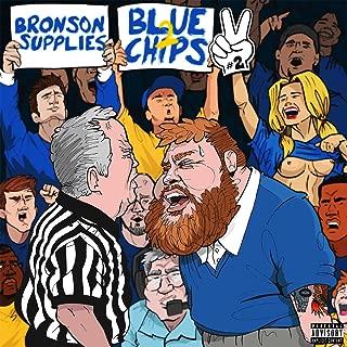Blue Chips 1 & 2 [Explicit]