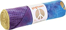 Manduka - Peacock rSkidless® by yogitoes®