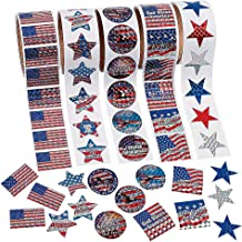 memorial day stickers