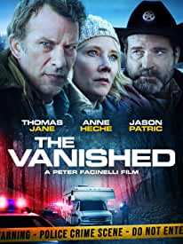 THE VANISHED is available Now on Digital and arrives on DVD October 20th from Paramount