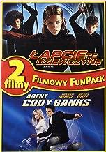 Ĺapcie Te DziewczynÄ / Agent Cody Banks [2DVD] (English audio. English subtitles)