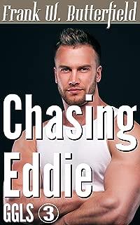 Chasing Eddie (Golden Gate Love Stories Book 3)