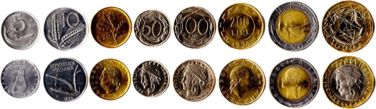 Croatia 3 Coins Set 1995 UNC LIPA, Kune Collectible Coins for Your Coin Album, Coin Holders OR Coin Collection