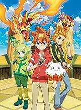 パズドラクロス DVD-BOX 1(初回仕様限定版)