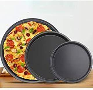 Pizza trays - three sizes