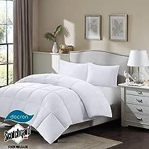 Sleep Philosophy Twin/Twin X-Large Northfield Down Blend Comforter - White