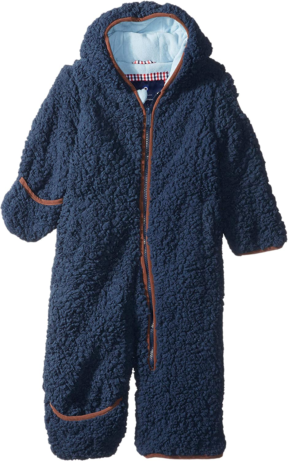 Ben Sherman Baby Jungen Pram More Styles Available Daunenalternative Jacke Navy 6 9 Monate Bekleidung