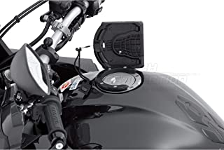 SW-MOTECH Bags-Connection Non-Electric QUICK-LOCK EVO Replacement Top Ring for SW-MOTECH Tank Bag Mounting Systems