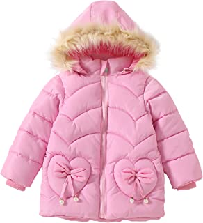 Rosiest Toddler Baby Girl Boy Camouflage Print Winter Warm Jacket Hooded Windproof Coat