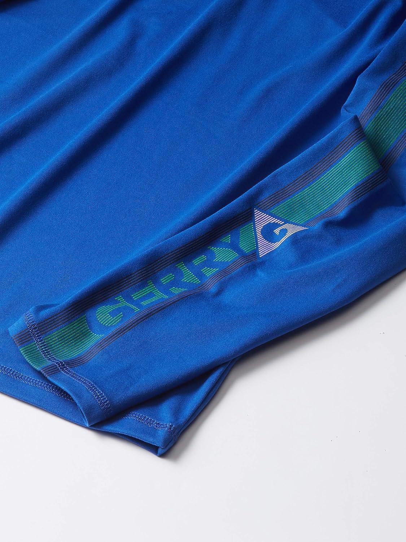 2 Pack Set 4-16 Gerry Boys Rash Guard Swim Shirt Uv Sun Protection UPF 50