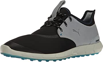 PUMA Men's Ignite Spikeless Sport Golf Shoe