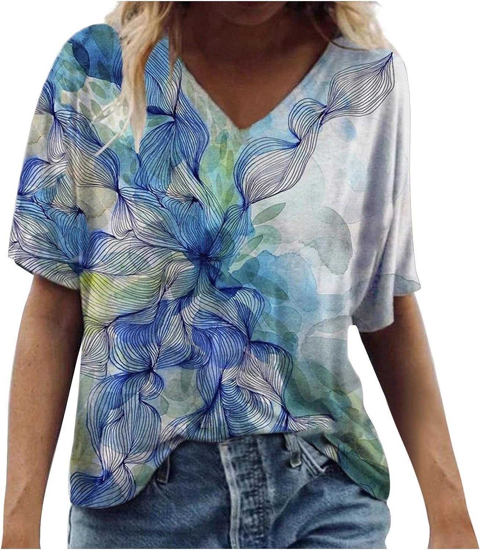 Women Oversized T Superlatite Mail order cheap Shirts Fashion T-Shi Casual Sleeve Loose Short