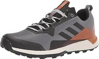 adidas Outdoor Women's Terrex CMTK Trail Running Shoe, Grey Four/Black/TECH Copper, 11.5 D US