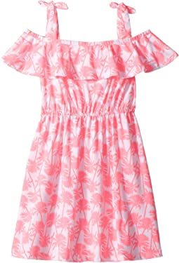 Cornado Dress (Toddler/Little Kids/Big Kids)