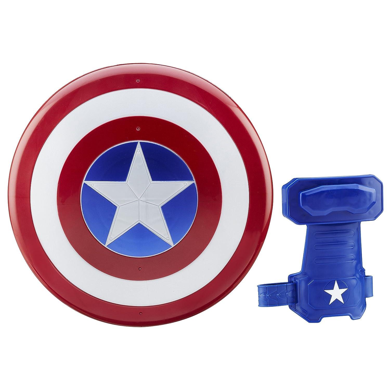 Marvel Captain America Civil War Magnetic Shield & Gauntlet