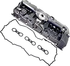 APDTY 139985 Valve Cover w/PCV Valve, Gasket & Bolts Fits 3.0L BMW 2008-2013 128i 2007-2013 328i 2007-2008 328xi 2008-2011 528i 2008 528xi 2007-2012 X3 2007-2010 X5 2006-2011 Z4 (Includes xDrive)