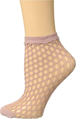 Gill Net Ankle