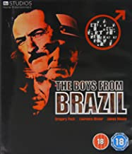 Best the boys from brazil 1978 Reviews