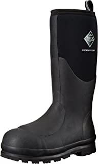 s Chore Met Guard Extreme Tall Men's Rubber Insulated Work Boot