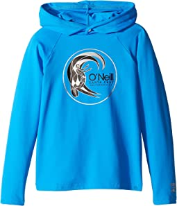 Skins Hoodie (Infant/Toddler/Little Kids)