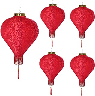 Best cheap chinese lanterns for sale Reviews