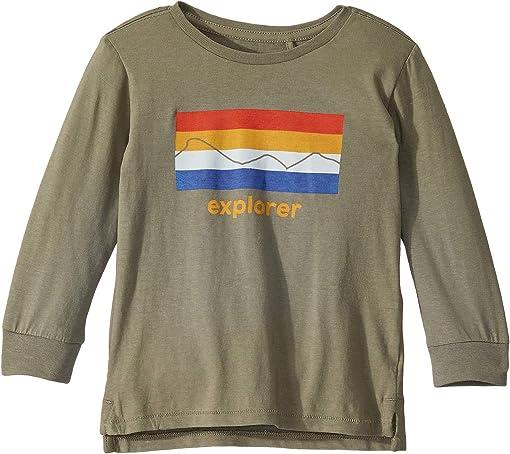 Grey Khaki/Explorer
