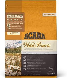 アカナ (ACANA) ドッグフード ワイルドプレイリードッグ [国内正規品] 2kg