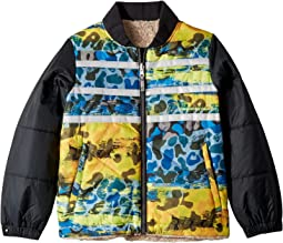 Voyager Reversible Jacket (Toddler/Little Kids/Big Kids)