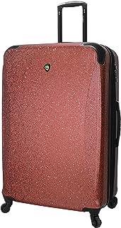 Mia Toro Italy Ofena Hard Side 30 Inch Spinner Luggage