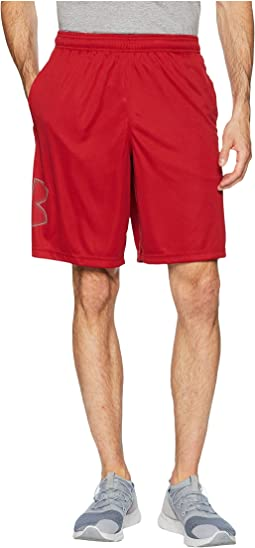UA Tech Graphic Shorts