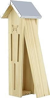 wooden butterfly horse