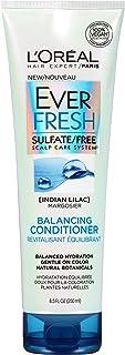 L'Oréal Paris EverFresh Balancing Conditioner Sulfate Free, 8.5 fl. oz.