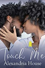 Touch Me (Romey University Book 2) Kindle Edition