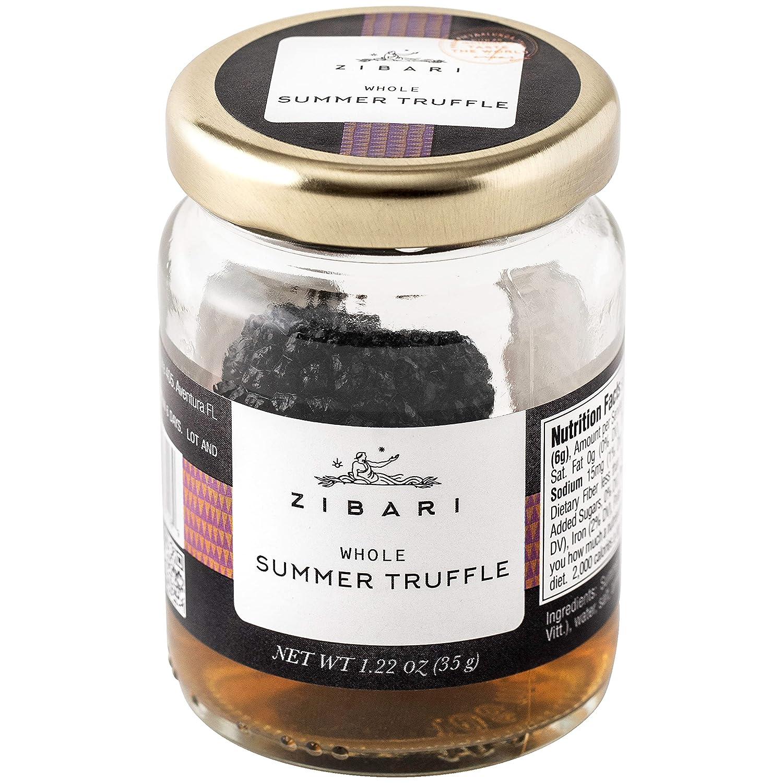 Zibari - Whole Summer Truffle - 1.22 Oz (35g) - Gourmet - Produc