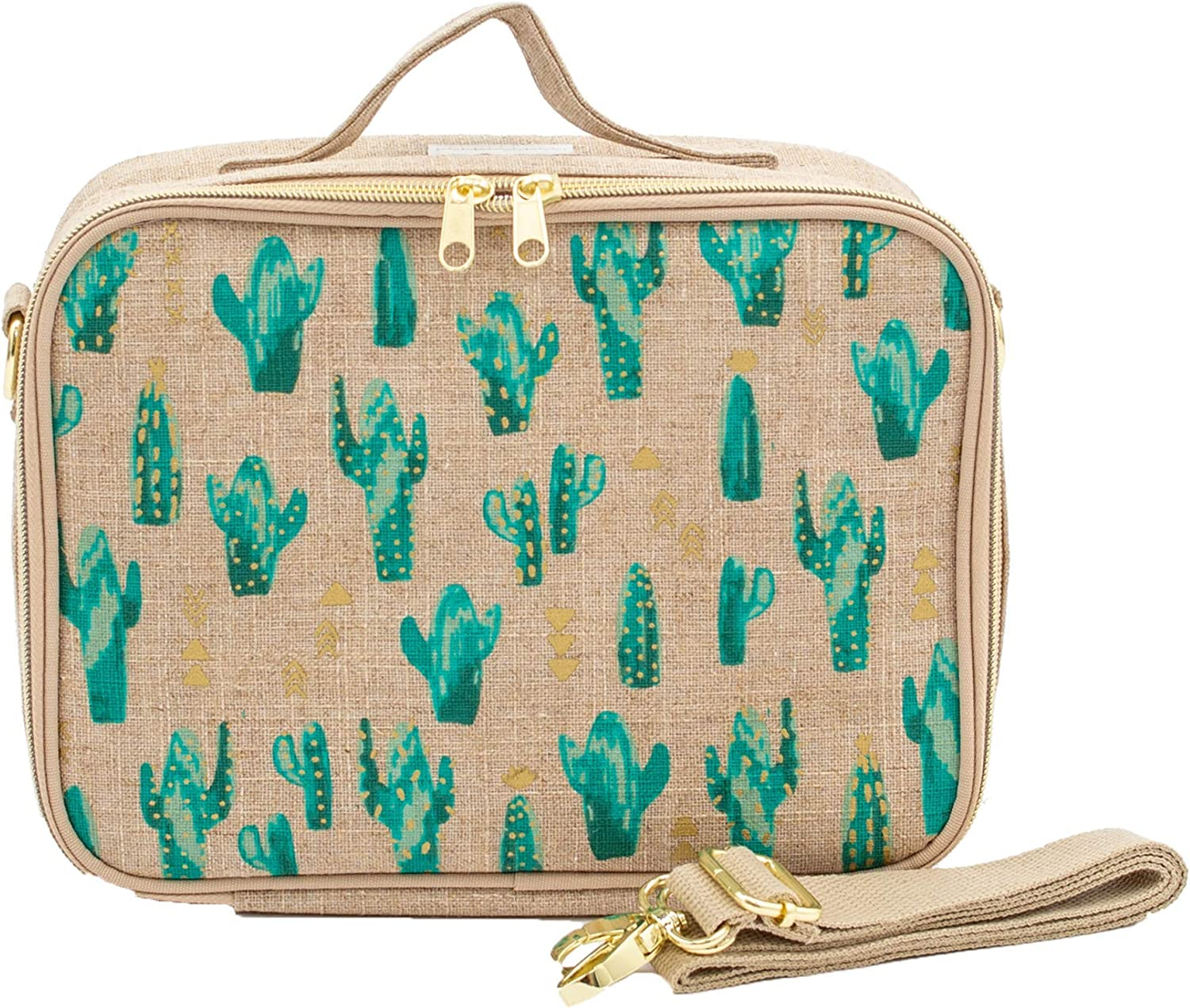 SoYoung Lunch Bag trend Super Special SALE held rank - Raw Linen and Eco-Friendly Retro-Inspired