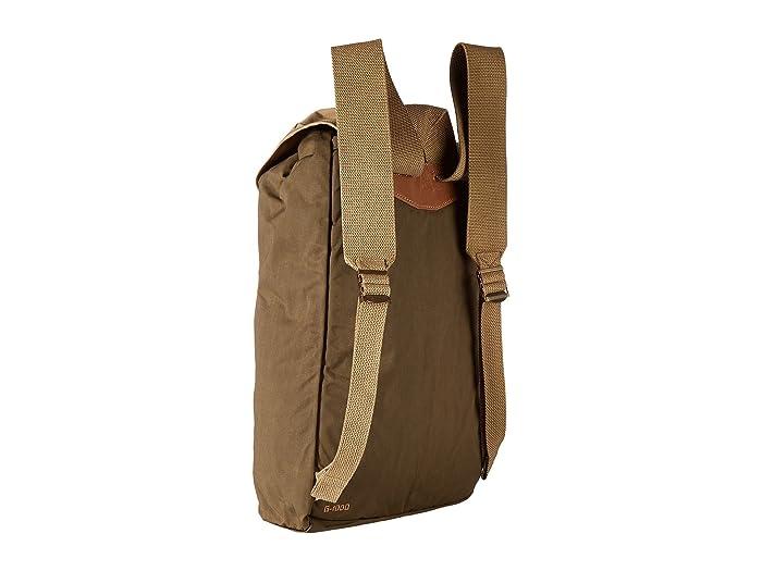 Fjällräven Groenlandia Mochila Pequeña - Bags Backpacks