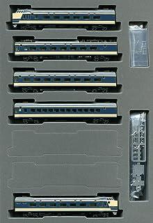 TOMIX Nゲージ 583系 クハネ583 基本セット 5両 92326 鉄道模型 電車