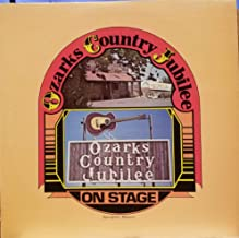 Ozarks Country Jubilee : Tracks- Up Jumped Trouble; Paper Roses; Leroy Brown; Misty Blue; I'm Just Me; Farmer and the Lord; Why Me Lord (Vinyl Record)