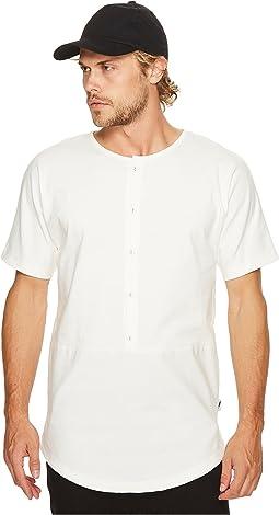 Kristopher Henley T-Shirt