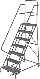 louisville steel warehouse ladder