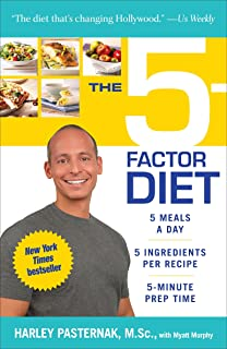 The 5-Factor Diet