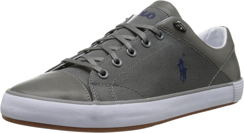 Polo Ralph Lauren Men's Jerom Fashion Sneaker